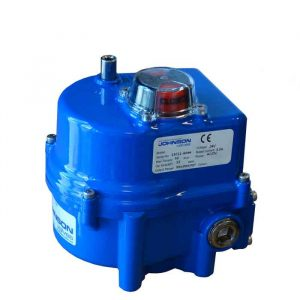Actuators & Actuated Valves