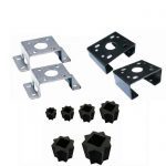 Actuator Valve Mounting Kits & Adaptors