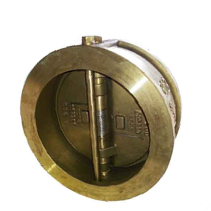Marine Check (Non-Return Valves) - Johnson Valves