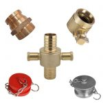 Instantaneous BS 336 Couplings, Adaptors & Caps