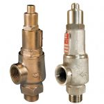 480/485/490 – Bailey Birkett By-Pass & Relief Valve