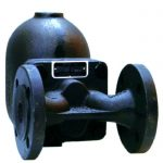 FT43 - Spirax Sarco SG Iron Float Steam Trap - Flanged
