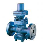 G4-2046 - Bailey Birkett Pressure Reducing Valve for Steam, Air & Gases