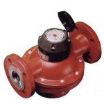 FA-VZO - Commercial, Industrial & Marine Oil Meter - Flanged